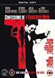 Confessions Of A Dangerous Mind [DVD]