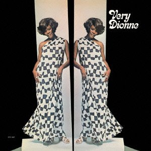 Dionne Warwick - Very Dionne