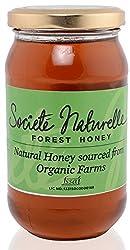 Societe Naturelle Forest Honey - 500 gms