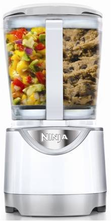 Ninja BL204 Kitchen System Pulse Blender