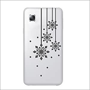 Chipakk Hanging Motif  Mobile Decal Grey   available at Amazon for Rs.129