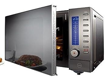 Silvercrest Mini Kühlschrank : Silvercrest edelstahl mikrowelle max watt ufgdhsigk