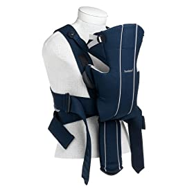 BABYBJÖRN Baby Carrier Active