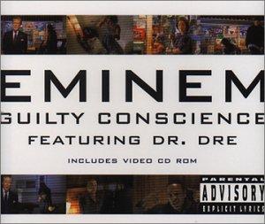 Guilty Conscience [CD 1]