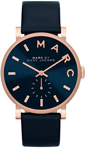 (マークバイマークジェイコブス) Marc by Marc Jacobs 腕時計 BAKER MBM1329 レディース [並行輸入品]