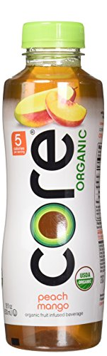 core-organic-fruit-infused-beverage-peach-mango-18-ounce-pack-of-12