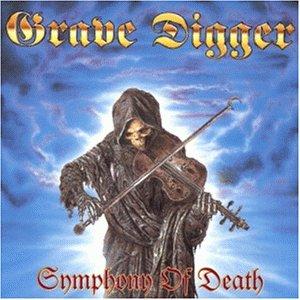 Grave Digger - Symphony of Death - Zortam Music