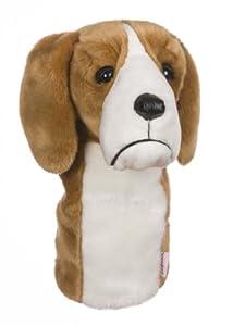 Daphne's Beagle Novelty Headcover: Amazon.co.uk: Sports