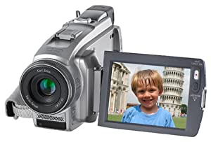 Sony DCRHC65 MiniDV Digital Handycam Camcorder w/10x Optical Zoom