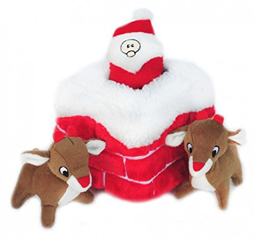 christmas-dog-toy-zippy-burrow-interactive-puzzle-reindeer-chimney