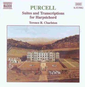 Suiten und Transkriptionen für Orgel
