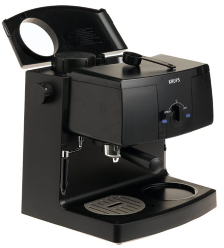 41VCQ892MBL Cheap Krups Coffee Makers