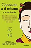 img - for Conocete a ti mismo y a los demas / Getting to Know Yourself (Spanish Edition) book / textbook / text book