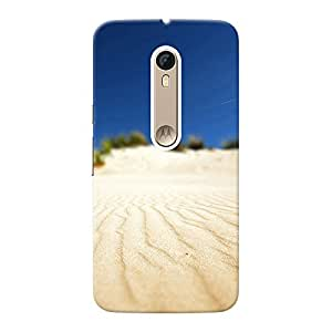 Mobile Back Cover For Motorola Moto X Style (Printed Designer Case)