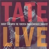 echange, troc Buddy Tate - Tate Live