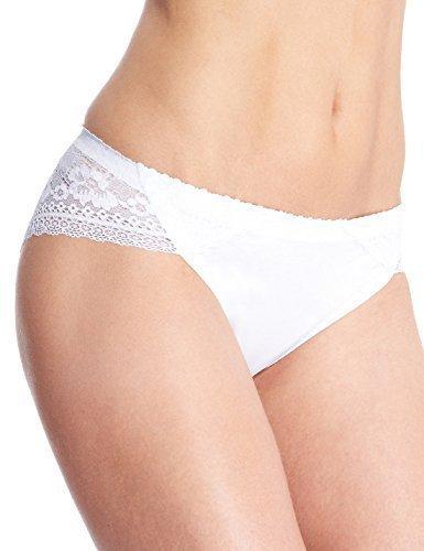 3-x-confezione-donne-ex-ms-marks-spencer-invisibili-brasiliano-mutandine-slip-mutande-nero-bianco-fu