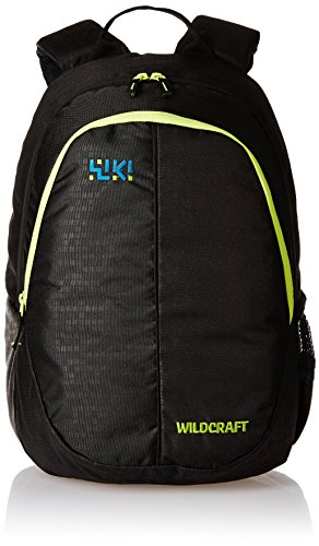 Wildcraft-Bricks-1-Black-Backpack