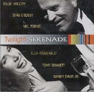 Tony Bennet Count Basie Dinah Washington Lena Horne