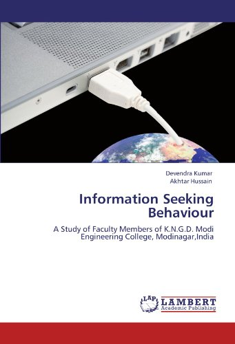 A study of the information seeking