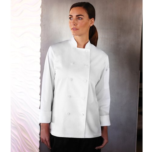 Chef Coat for Women
