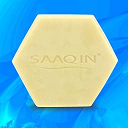 1 Pound - White Hexagon Beeswax Premium Quality Quadruple Filtered, White Top Quality, Filtered Bees Wax. Finest pure Beeswax in the world.