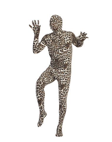 Invisible Skinsuit Adult Costume