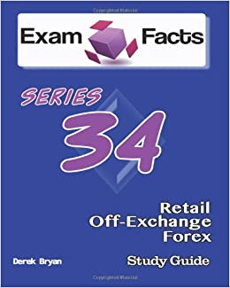 Series 34 forex registration