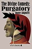 Image of The Divine Comedy: Purgatory (Xist Classics)