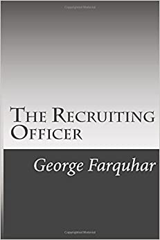 The Recruiting Officer - review