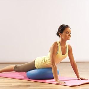 Stott Pilates Stability Cushion