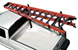 Universal Utility Truck Pick Up Ladder Rack - 150LB Cap