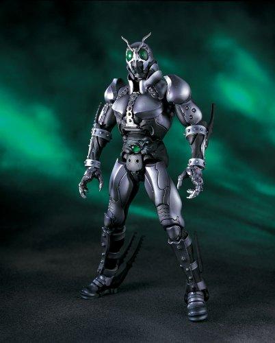S.I.C Classic Vol.17 Masked Rider Black & Shadowmoon