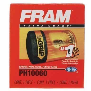 FRAM PH10590 Full-Flow Lube Spin-on Oil Filter