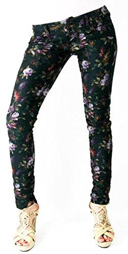 Please -  Jeans  - Donna multicolore L