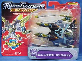 Transformers Energon Slugslinger - Buy Transformers Energon Slugslinger - Purchase Transformers Energon Slugslinger (Transformers, Toys & Games,Categories,Action Figures,Collectibles)