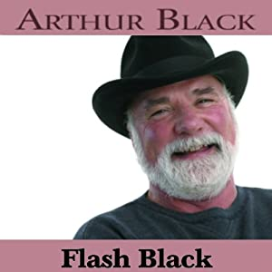 Flash Black | [Arthur Black]