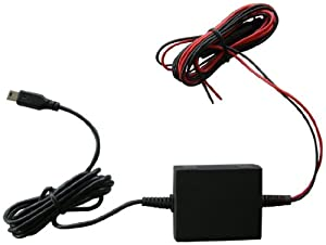 Wikango Kit de branchement direct sur batterie pour Assistant d'aide à la conduite