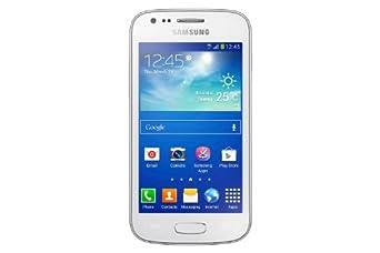 Samsung S7275 Galaxy Ace 3 UK SIM-Free Smartphone - White