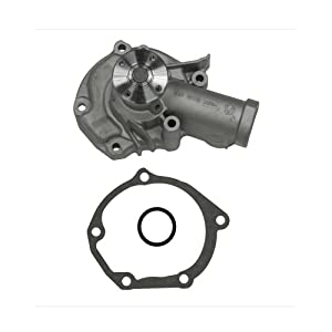 GMB 148-1810 OE Replacement Water Pump by GMB