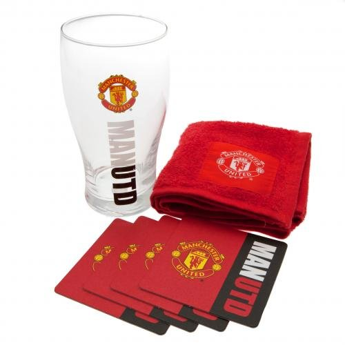 official-manchester-united-fc-mini-bar-set
