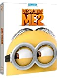 Image de Despicable Me 2 [Blu-Ray Steelbook]