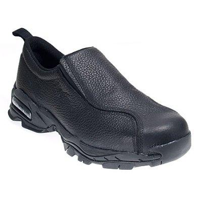 Nautilus Safety Footwear Women'S 1631 Slip-On Shoe,Black,12 M Us