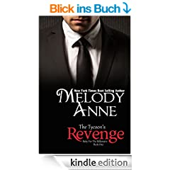 The Tycoon's Revenge (Baby for the Billionaire - Book 1)