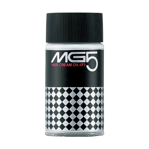 MG5 ヘアクリームオイル (F) NP