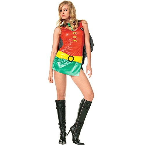 Sexy Robin Girl Costume