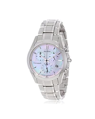 Citizen Women's FB1158-55D Eco-Drive Stainless Steel Watch