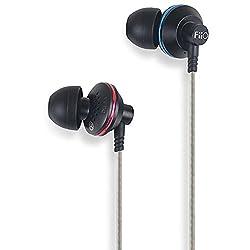FiiO EX1 IEM Earphones (Black)