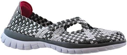 Khombu Women's Randy Walking Shoe
