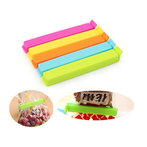 Snack Food Bag Clips