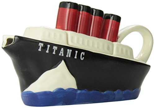 Accoutrements Titanic Gravy Boat - 1